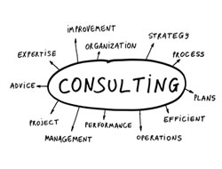 Business Consultantin San Clemente