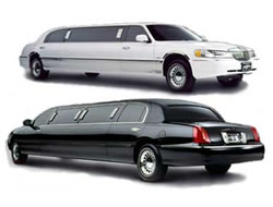 Limousine Service in San Clemente